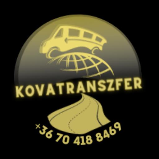 kovatranszfer nemztközi kisbuszos személy- és csomagszállítás