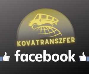 Kovatranszfer Nemzetközi telekocsi háztól-házig - Facebook oldal